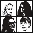 Orphan Black by artsandherbs