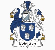 Edington Coat of Arms / Edington Family Crest by ScotlandForever