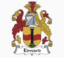 Edward Coat of Arms / Edward Family Crest by ScotlandForever
