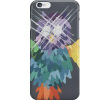 hooter lights iPhone Case/Skin