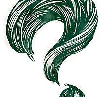 Question mark - Doubt by Fanatic  Studio