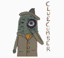 Cluecumber Kids Clothes