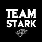 Game of Thrones - Team Stark by Wiggamortis