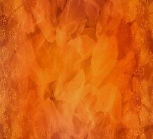 Amber rock by foxxya