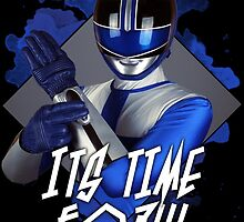 ITS TIME FOR! 01 by StarChildMedia
