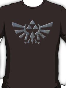 Stone Triforce T-Shirt