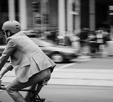 In Melbourne, We Ride! by JimmyAmerica