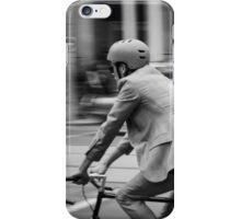 In Melbourne, We Ride! iPhone Case/Skin