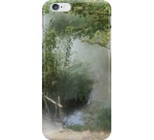 The Da Vinci Grotto ( 2 ) iPhone Case/Skin