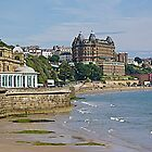 Scarborough by John (Mike)  Dobson