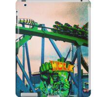Hulk Coaster iPad Case/Skin