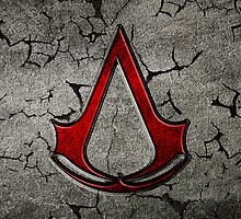 Assassins Creed by fiveminutes