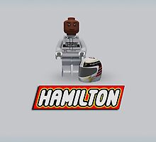 Hamilton case by ouroboros888