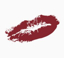 Lips by lisenok
