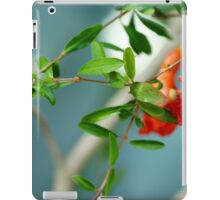 blooming grenades iPad Case/Skin
