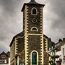 The Moot Hall by Tom Gomez