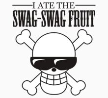 Swag-Swag Fruit Kids Clothes