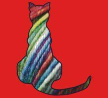 Yarn Cat Kids Clothes