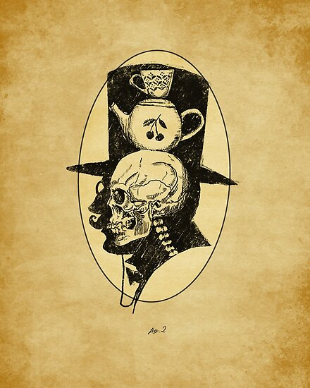 A gentlemen's X-ray by tinymallet