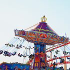Fun at the Fair by Kasia-D