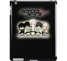 Kagerou Project  iPad Case/Skin