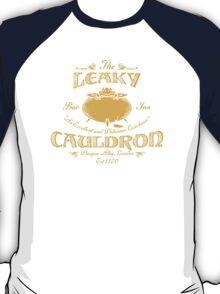 The Leaky Cauldron Bar & Inn T-Shirt