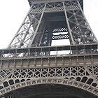 Eiffel Tower 4 by dimpdhab