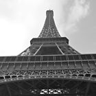 Eiffel Tower 8 by dimpdhab