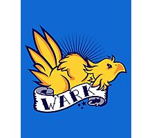 Forever Wark Photographic Print