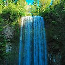 Millaa Millaa Falls by Penny Smith
