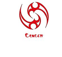 Zodiac Street Wear ...Cancer by Doiron9