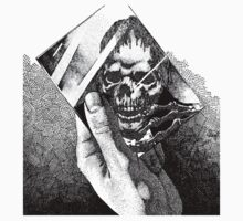 Oneohtrix Point Never - Replica by GUUN O)))