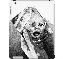 Swans x Oneohtrix iPad Case/Skin