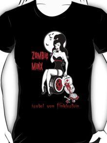 Zombie Minx T-Shirt