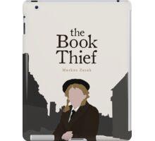 The Book Thief iPad Case/Skin