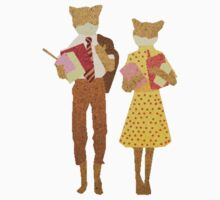 Fantastic Mr Fox  Kids Clothes