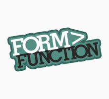 Form > Function (6) by PlanDesigner