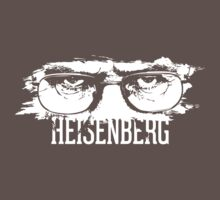 Eyes for Heisenberg by newdamage