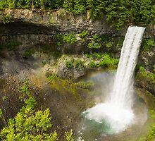 Brandywine Falls by MichaelJP