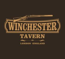 Winchester Tavern by GreenSquare