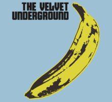 Velvet Underground Kids Clothes