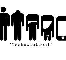 Technolution by iveno
