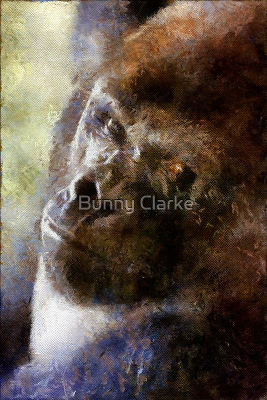 You Think You Know Me by Bunny Clarke