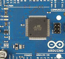 Arduino Board by Commander554