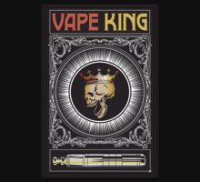 The Vape King T-Shirt