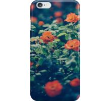 Moody Blooms iPhone Case/Skin