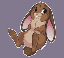 Bunny - Brown by etuix