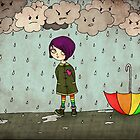 I don't care if it rains by stardixa