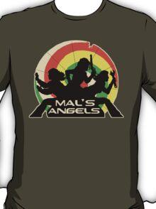 Mal's Angels T-Shirt