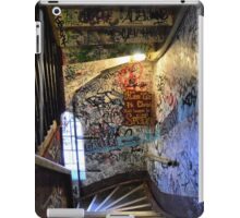 Christiania Stadens Museum iPad Case/Skin